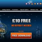 Exclusive Offer £10 Free No Deposit Bonus At Titan Casino
