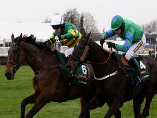 Bet365 Feature Race 4/1 Offer