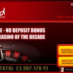 32red No Deposit Bonus Offer – Get £32 Free!