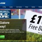 Arsenal v Man City Risk Free Bet