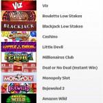 William Hill Vegas – £20 Risk Free!