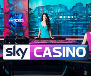 Sky Casino Bonus Offer