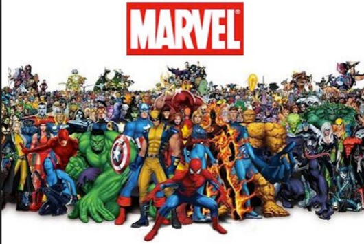 Marvel Slots Free Spins
