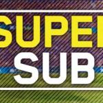 William Hill Goalscorer Super Sub