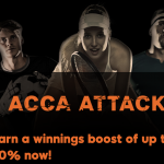 888Sport Acca Attack Bonus Offer