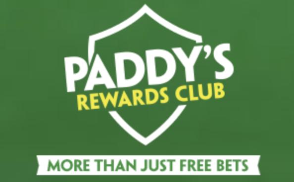 Paddy Power Rewards Club Review